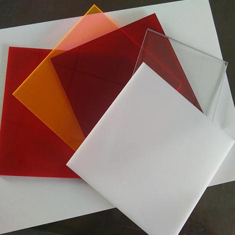 有机玻璃工艺制品